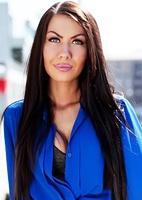 Russian single Ekaterina from Kharkov, Ukraine