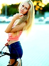 Russian Bride Olga from Lvov, Ukraine