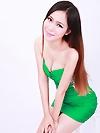 Asian woman Jiamei from Hengyang, China