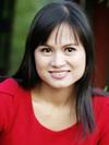 Asian woman Yanli from Linqing, China