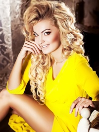 Russian Bride Polina from Avdeevka, Ukraine