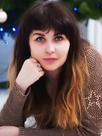 Russian Bride Mariya from Nikolaev, Ukraine