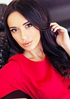 Russian single Kristina from Kharkov, Ukraine