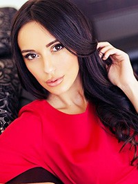Russian woman Kristina from Kharkov, Ukraine