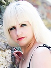 Russian Bride Raisa from Nikolaev, Ukraine