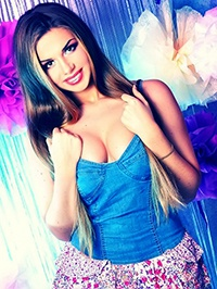 Russian Bride Natalia from Kharkov, Ukraine
