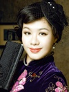 Asian woman Feng from Nanning, China