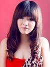 Asian woman Qiuxiang (Diana) from Guangzhou, China