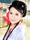 Asian Bride Caiyin (Carey) from Zhongshan, China