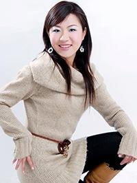 Single Dan (Amily) from Guangdong, China