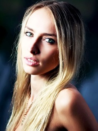 Russian Bride Angelina from Donetsk, Ukraine