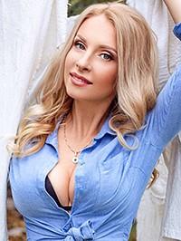Russian woman Julia from Kherson, Ukraine