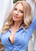 Russian single Julia from Kherson, Ukraine