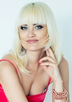 Russian single Svetlana from Nikolaev, Ukraine