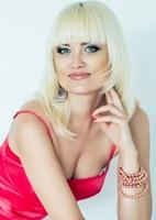 Russian single Svetlana from Nikolaev, Ukraine