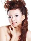 Asian woman Jin from Xiangyang, China