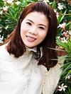 Asian woman Shaoxian from Foshan, China