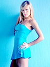 Russian Bride Viktoria from Lugansk, Ukraine