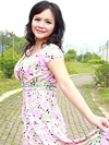 Asian Bride Dongling from Nanning, China