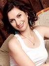 Russian Bride Yuliana from Novosibirsk, Russia