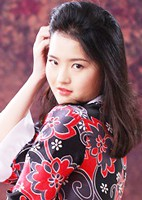 Single Ling from Weifang, China