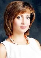Russian single Viktoria from Kherson, Ukraine