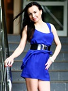 Russian Bride Olesya from Khmelnitskyi, Ukraine