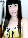 Asian woman Chunling from Sanguan, China