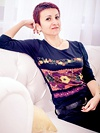 Russian single woman Lyudmila from Khmelnitskyi, Ukraine