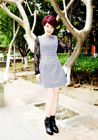 foshan single mature ladies Find qiao from foshan on the leading asian dating i think i am a mature lady than the same age i hope you know how to differentiate me from these ladies.