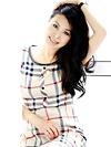 Asian woman Hong from Dalian, China