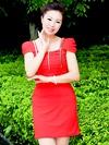 Asian woman Liqun from Guilin, China