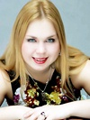 Russian Bride Dariya from Rostov-on-Don, Russia
