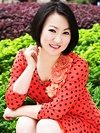Asian woman Xiaoyan from Beijing, China