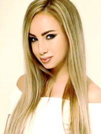 Single Alina from Kiev, Ukraine