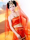 Asian Bride Yina from Gongchang, China