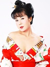 Asian woman Dongxia from Huajiashan, China