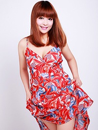 Single Peirong (Cindy) from Zhanjiang, China