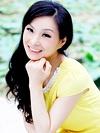 Asian woman Jinhua from XiangYang, China