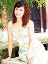Asian woman Rongwei from Guali, China