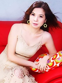 Single Ran (Shirly) from Zhanjiang, China