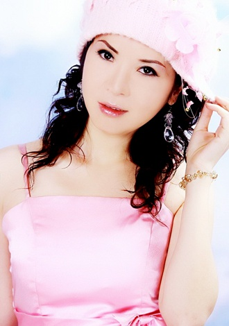 Asian bride Ran (Shirly) from Zhanjiang
