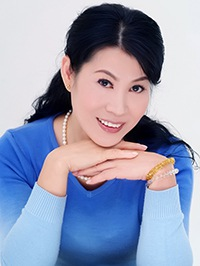 Single Xiaofen (Cindy) from Zhanjiang, China