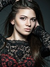 Russian Bride Anastasia from Pavlograd, Ukraine