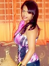 Latin woman Humberta from Santo Domingo Este, Dominican Republic