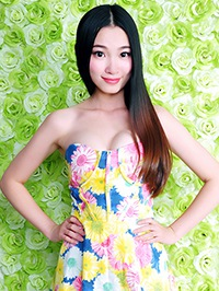 Single Jieyi (Jessie) from Zhanjiang, China