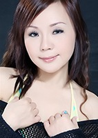 Single Ting (Sammy) from Zhanjiang, China