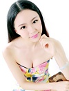 Asian lady Yanting (Sweetie) from Zhanjiang, China, ID 37212
