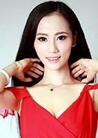 Asian lady Chunchun (Linda) from Zhanjiang, China, ID 37213