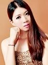 Asian woman Huiyi (Bella) from Zhanjiang, China